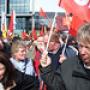 "Dr. Rossmann während einer Demo gegen Atomkraft (2010) • <a style=""font-size:0.8em;"" href=""http://www.flickr.com/photos/89091438@N06/15597382371/"" target=""_blank"">View on Flickr</a>"