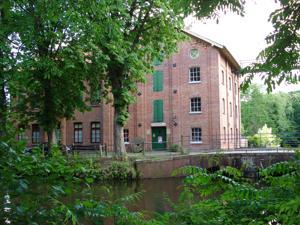 Barmstedter Mühle