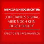 EDR_Schiedsgerichte
