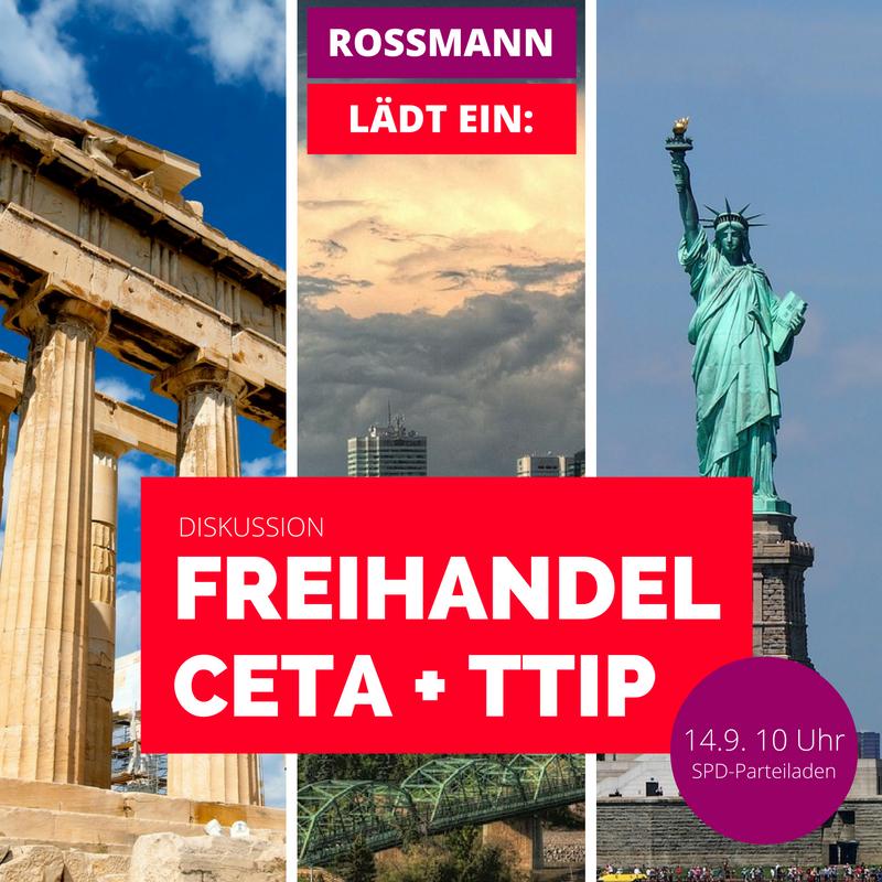 Einladung TTIP-CETA