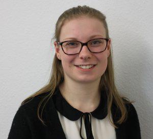 Sechs Monate lang unterstützte Ann-Sophie Rade 2016/2017 den Deutschunterricht an einer Schule in Kasachstan.