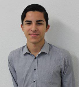 2017/2018 unterstütze Mauricio Rojas sechs Monate eine internationale Schule in Kolumbien