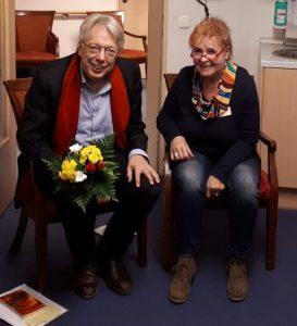 ED Rossmann und Frau Schölermann_Tornesch Dezember 2018