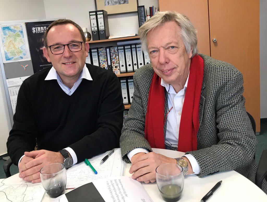 Behrens Rossmann Januar 2019