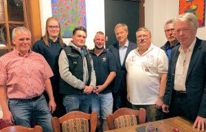 Auf Einladung der SPD HöKi diskutierten die Teilnehmer des Nordgesprächs über Mobilität im ländlichen Raum.
